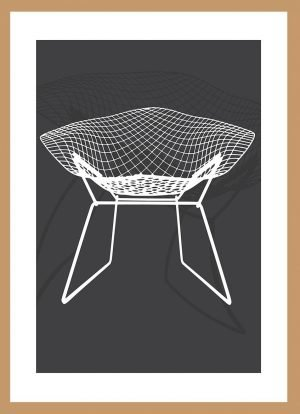 Bertoia by Nick Reddyhoff